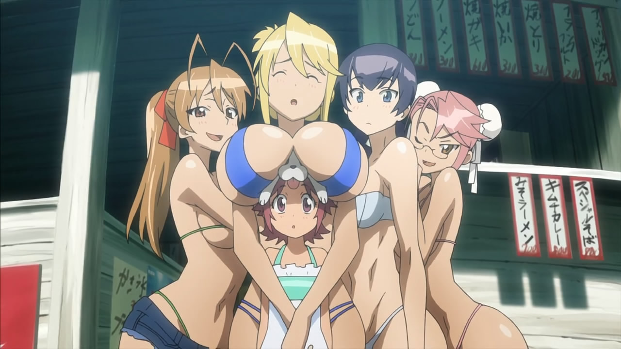 watch highschool dead episode ova