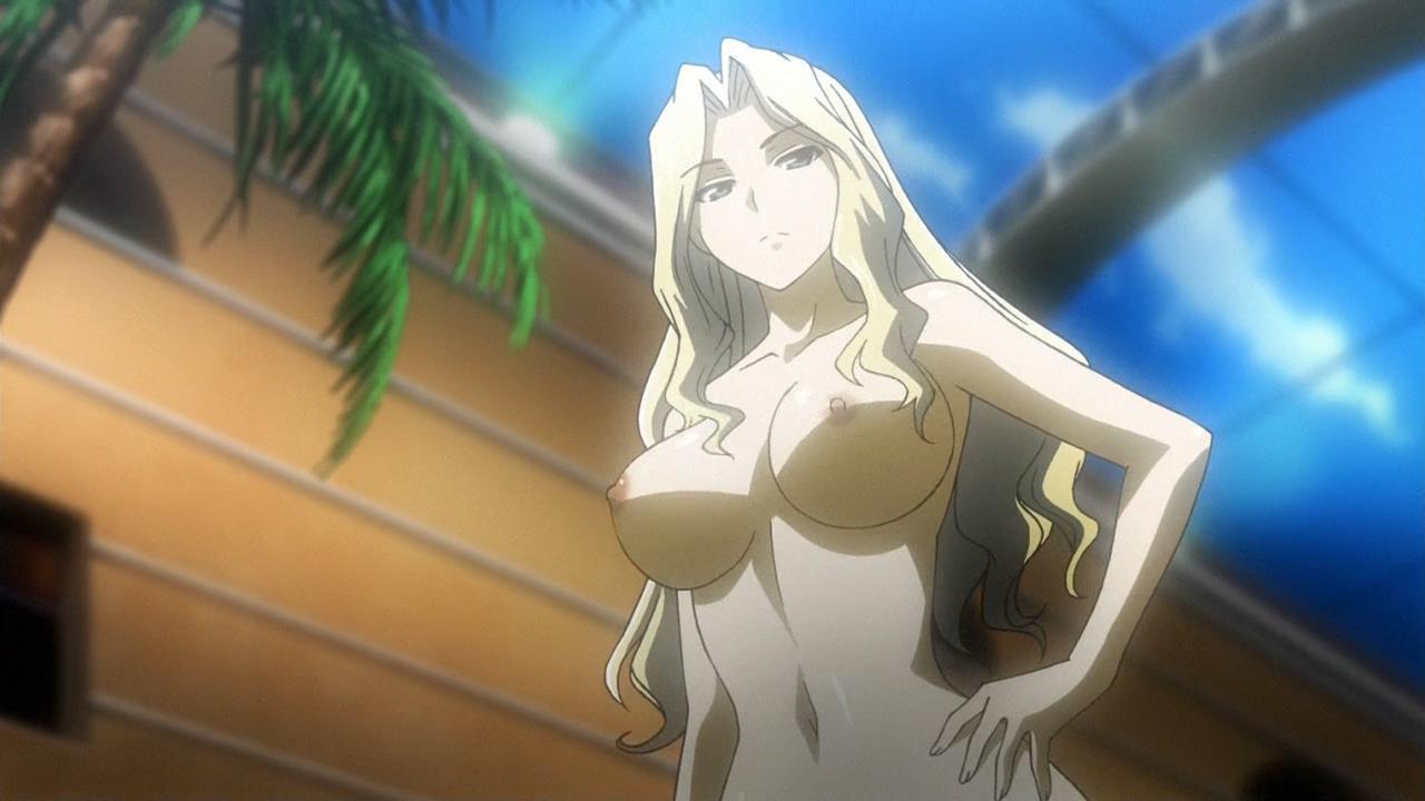 anime freesing naked