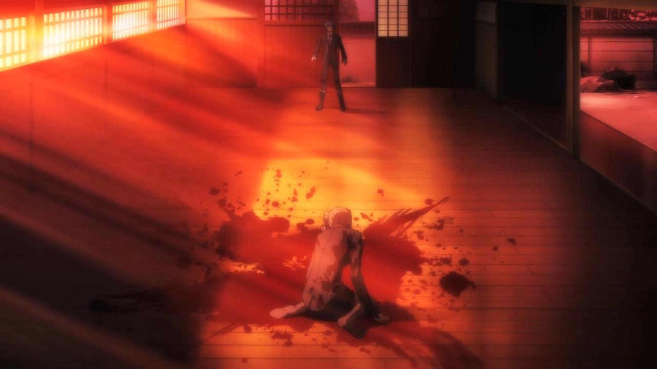 black bullet episode  13