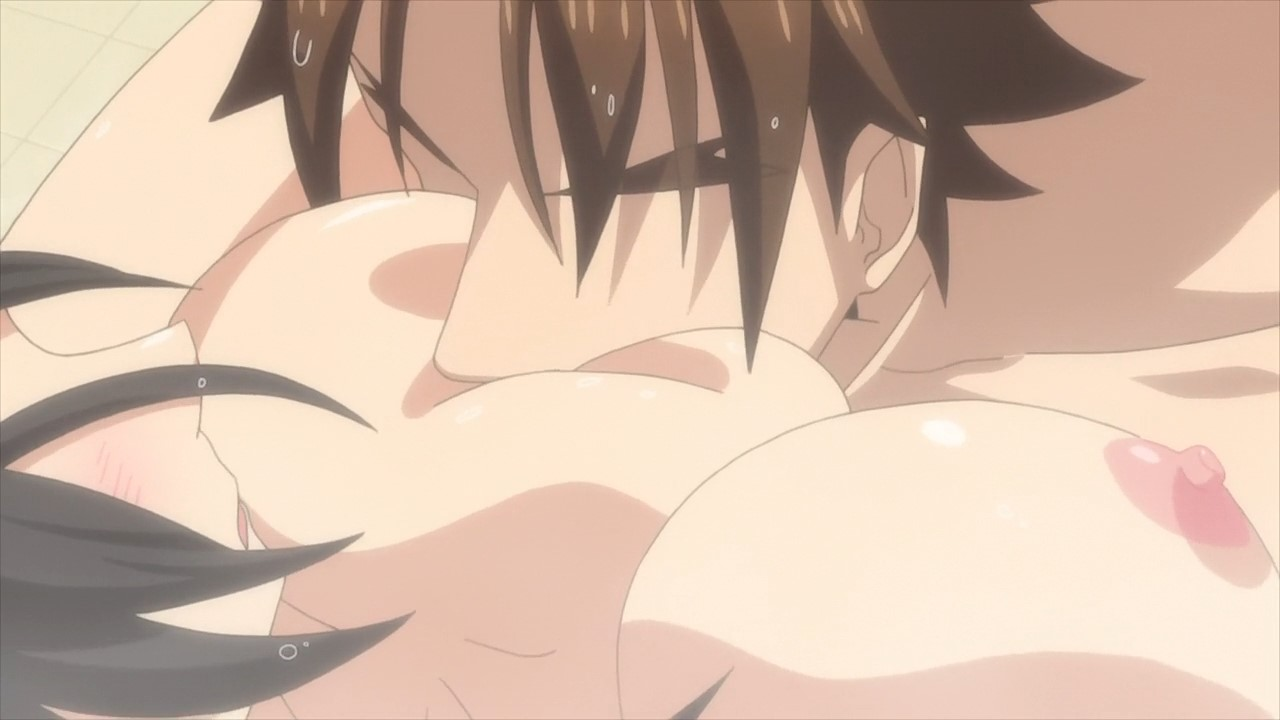 Shinmai Maou No Testament Sex Scene