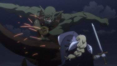 Goblin Slayer Episode 12 The Anime Rambler By Benigmatica
